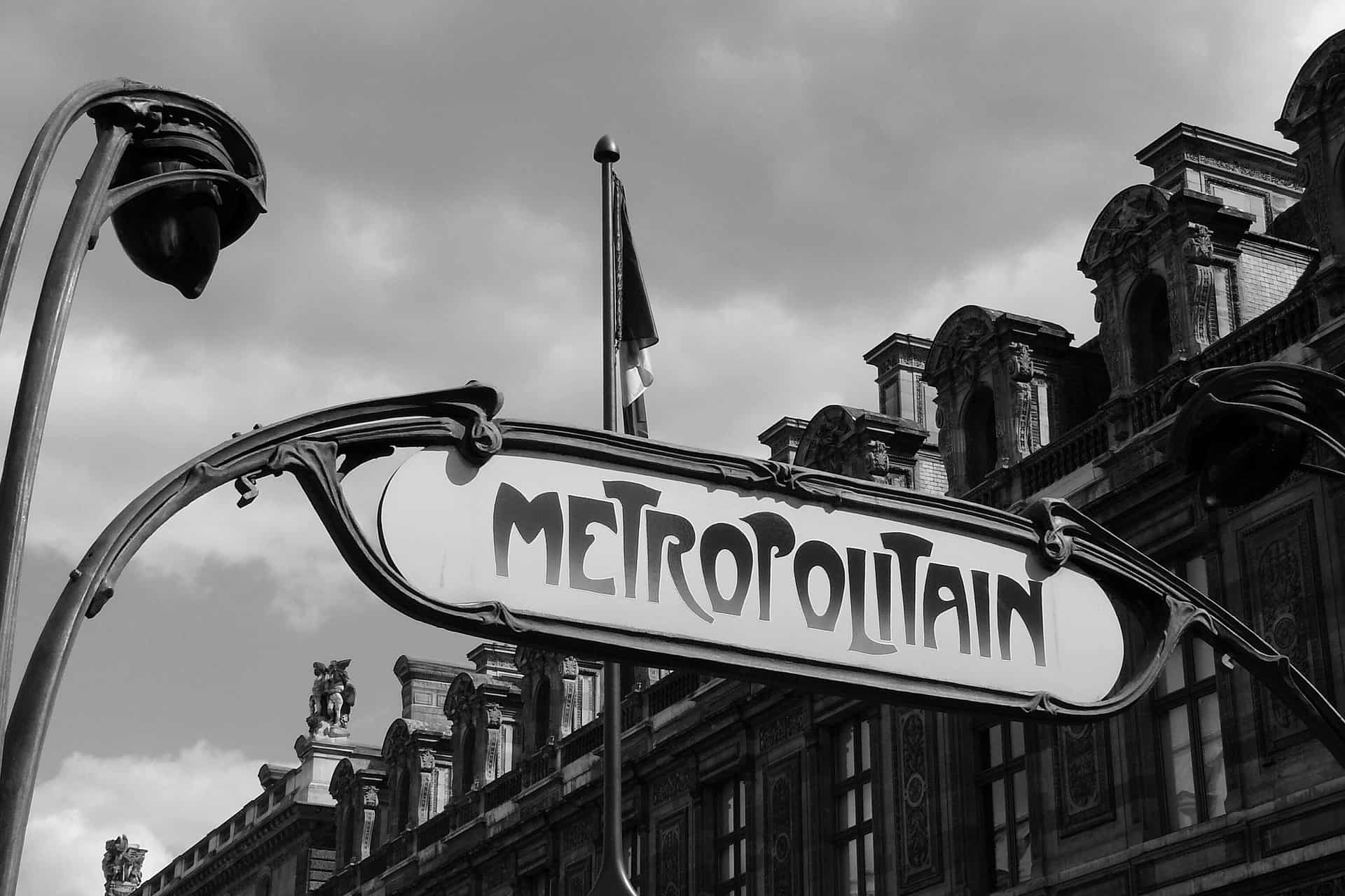 Ultimate guide to Paris' Transportation System