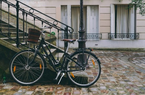 Paris by Vélib - a half day itinerary by bike