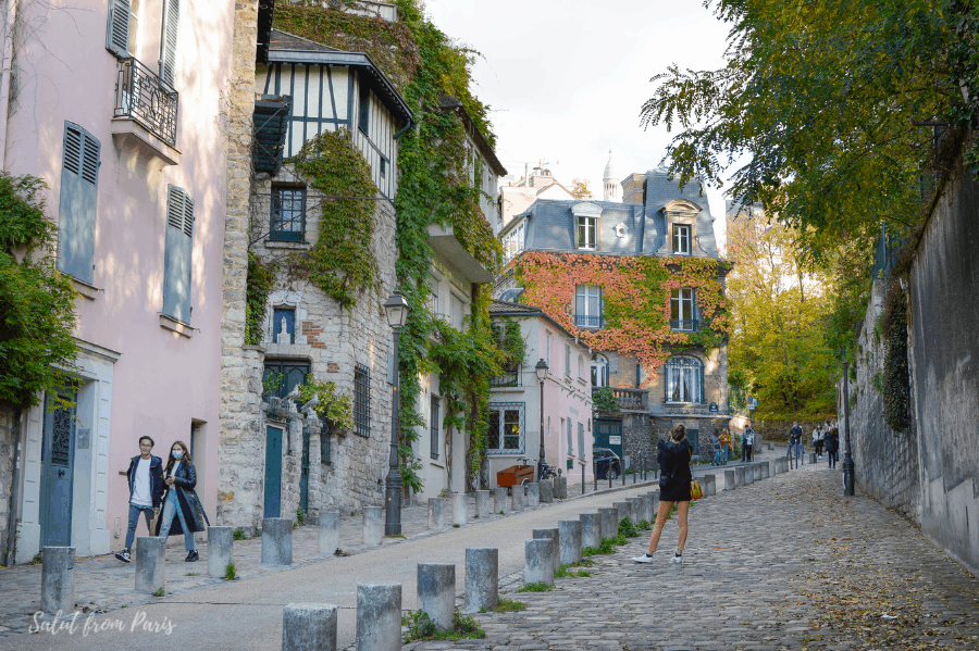 The best Hotels in Montmartre – for every budget!