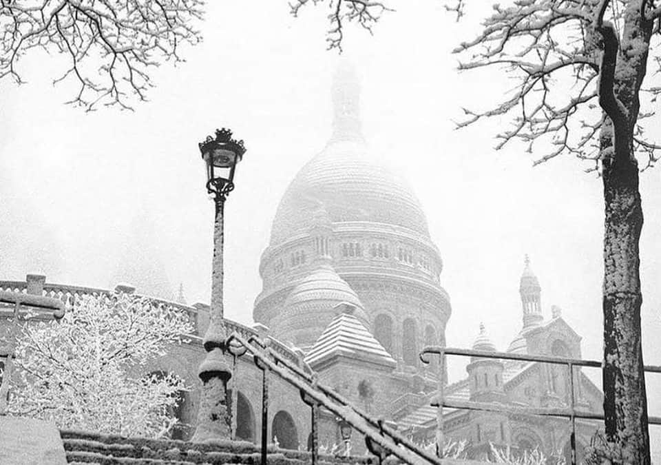 33 reasons why you should visit Paris in Winter