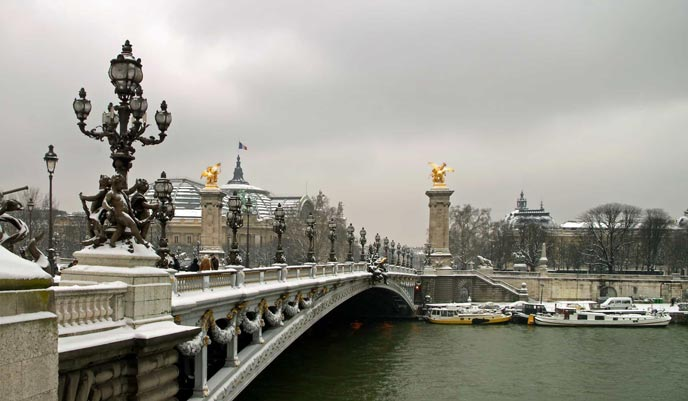 24 Reasons To Visit Paris In Winter