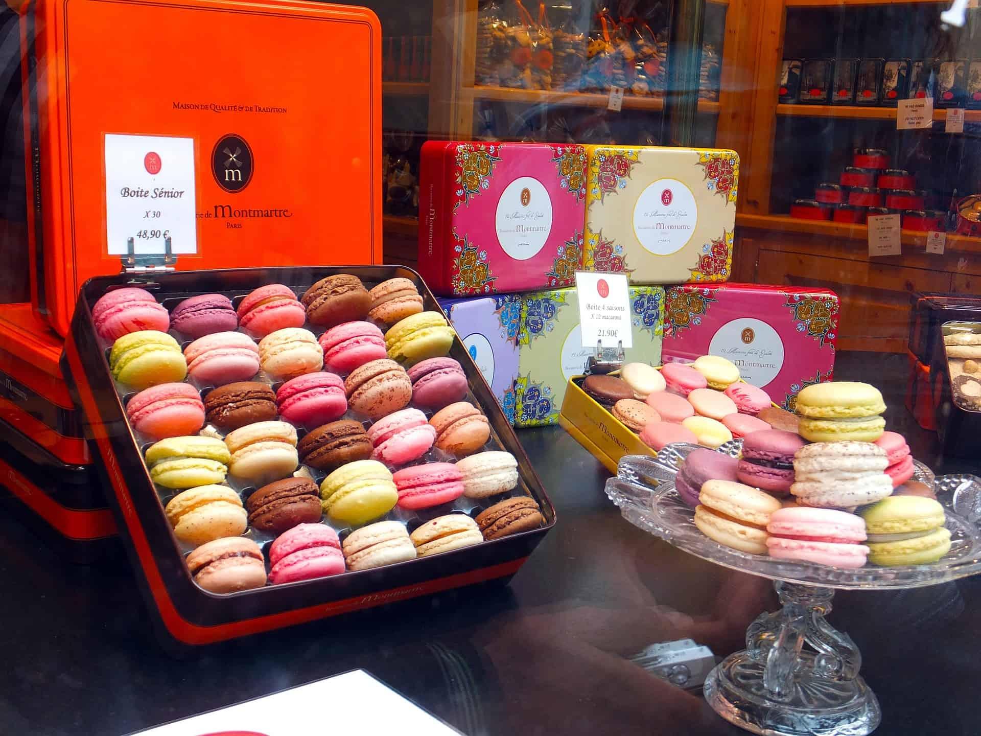Lafayette Gourmet  – Paris for foodies