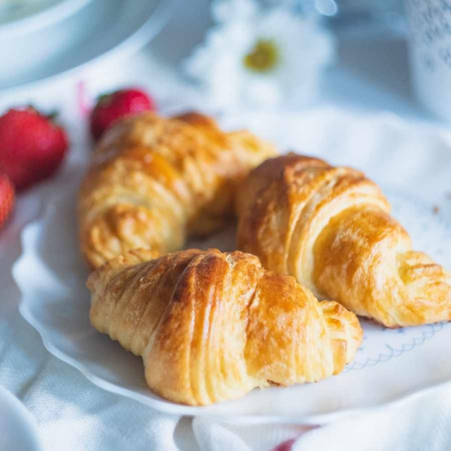 croissants baking class Paris - the most authentic of the Pastry classes in Paris