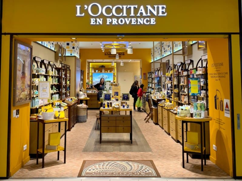 French gift ideas - occitane