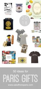 No matter if you search unique french themed gift ideas, ideas for your french themed gift basked or the best gift for someone traveling to france: with our guide about french gifts you can be sure to find the best present for everyone loving pairs