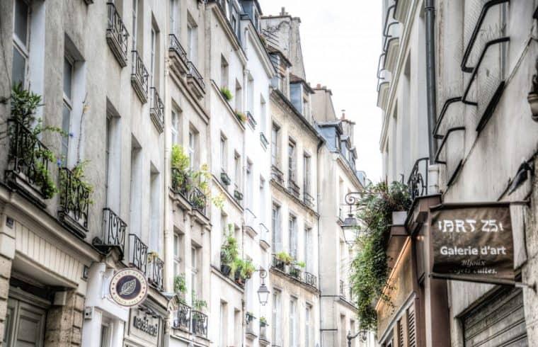 Revealed The Best Hotel Location In Paris Salut From Paris