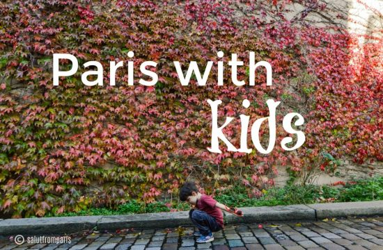 what to do in Paris with kids.. best ideas from a local family and great ideas on how to visit Paris as family
