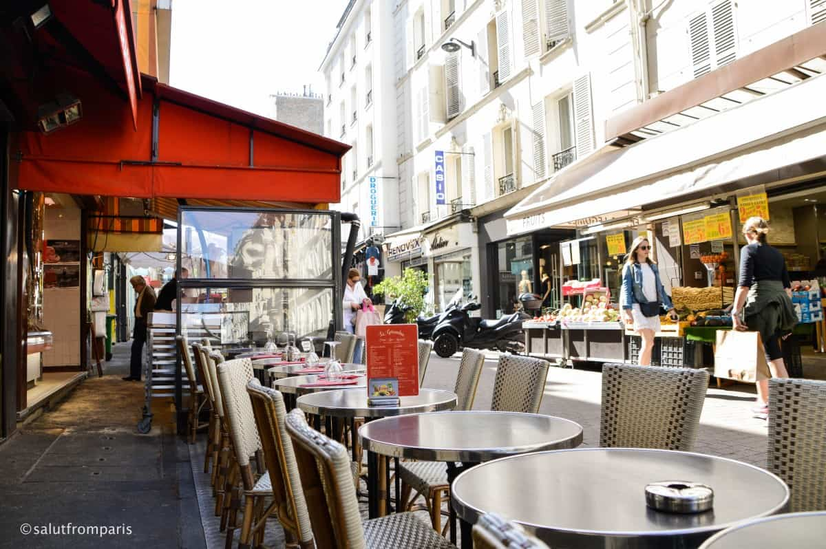 for cheap Paris hotels take a look at areas that are not super central