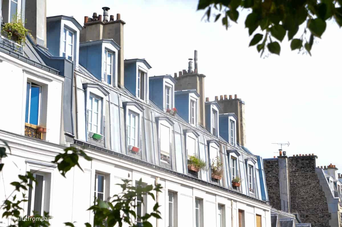 The best family hotels in Paris