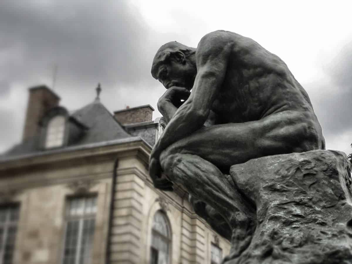 Free things to do in Paris - know how to experience the Rodin Museum for free