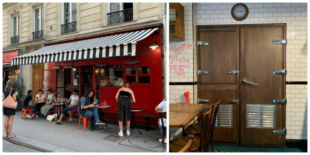 speakeasy Paris - a original bar in Paris and a bar that is hidden, behind a Pizzeria as in case of the moonshiner
