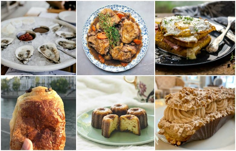 17 yummy foods to try in Paris – The Paris food guide!