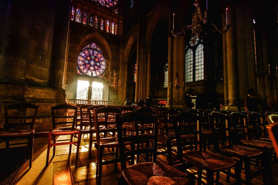 paris to reims day trip - don't miss the cathedral fo reims