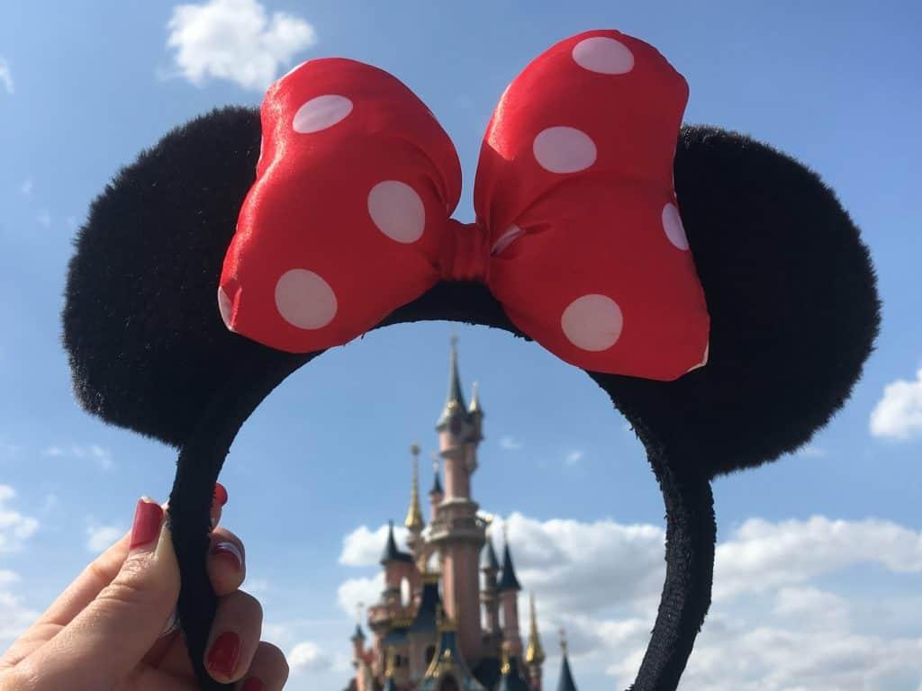 Fun things to do in Paris with Kids - Disneyland