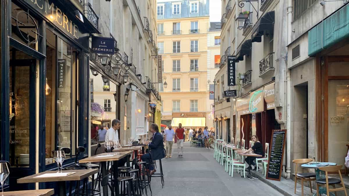 Paris opens up after Covid – What changed?